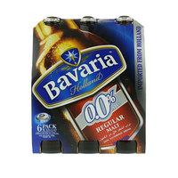 Bavaria Holland Regular Non Alcoholic Malt Drink 330ml x Pack of 6