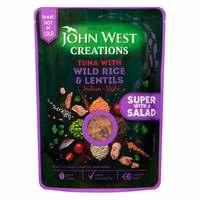 John West Tuna With Wild Lentils 180g
