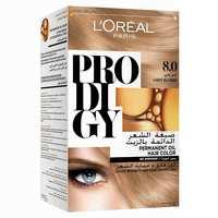 L'Oreal Paris Prodigy 8.0 Light Blonde
