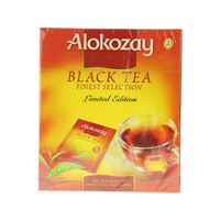 Alokozay Black Tea Finest Selection Limited Edition 200g