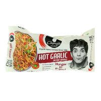 Ching's Secret Hot Garlic Instant Noodles 300g