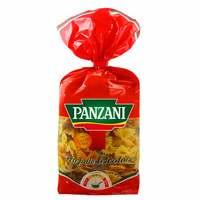 Panzani Farfalle Tricolore Pasta 500g