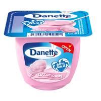 Danette Dessert Cotton Candy Flavour 90g