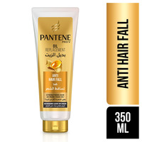 Pantene pro-v anti-hair fall oil replacement leave-on cream 350 ml