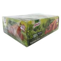 Knorr Vegetable Stock Cube 18g x Pack of 24
