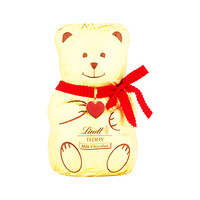 Lindt Chocolate & Milk Brear 100GR