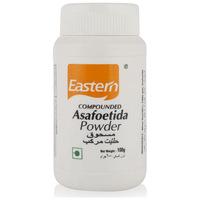 Eastern Compounded Asafoetida Powder 100g