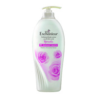 Enchanteur body lotion romantic vitmin c 500 ml