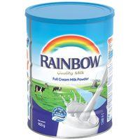 Rainbow Full Cream Milk Powder 900g