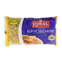 Royal Elbow Macaroni Pasta 400g