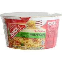 Koka Oriental Instant Mushroom Noodles 90g