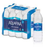 Aquafina Bottled Drinking Water 500mlx12