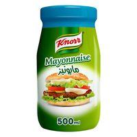 Knorr Mayonnaise 500ml