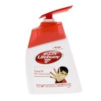 Lifebuoy Hand Wash Total 10 200ml