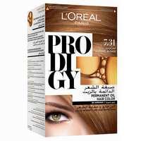 L'Oreal Paris Prodigy 7.31 Caramel Blonde