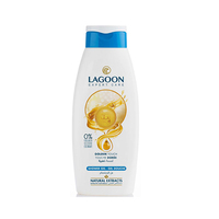 Lagoon Shower Gel Golden Touch 750ML