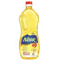 Noor Amber Canola Oil 750ml