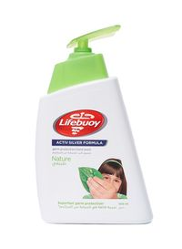 Lifebuoy Nature Hand Wash 500ml