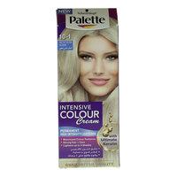 Schwarzkopf Palette Intensive Hair Color Cream 10-1 Arctic Silver Blonde
