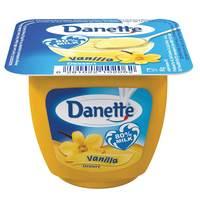 Danette Dessert Vanilla Flavour 90g