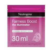 Neutrogena fairness boost  hydrogel mask 30 ml