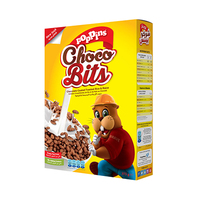 Poppins Cereal Choco Bits 375GR
