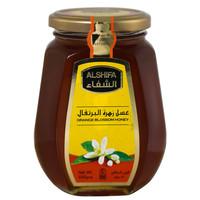 Alshifa Orange Blossom Honey 500g
