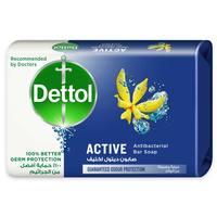 Dettol Active Anti-Bacterial Soap 1656g