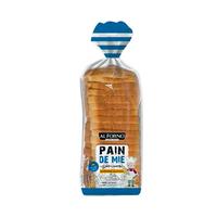 Al Forno Pain De Mie Soft Cereal 400GR