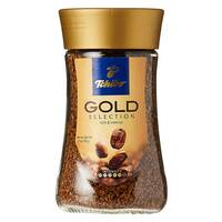 Tchibo Gold Selection Instant Coffee 100g