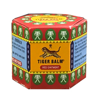 Tiger Red Ointment Balm 19.4g