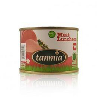Tanmia Beef Luncheon 200GR