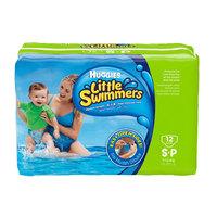Huggies Little Swimmers Swimpants Small 7-12 kg 12 Counts