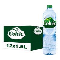 Volvic water 1.5 L × 12