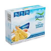 Foody's Shrimp Tempura Jumbo 300GR