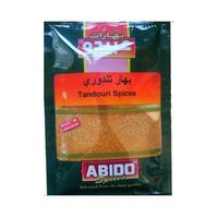 Abido Tandori Spices 50GR