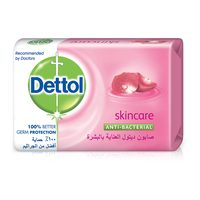 Dettol Skincare Anti-Bacterial Soap 120g