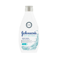 Johnson BodyWash Sea Salt 250ML