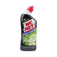 WC Net Crystal Gel Toilet Cleaner Citrus 750ML