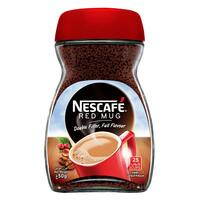 Nescafe Red Mug Coffee 50g