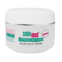 Sebamed Extreme Dry Skin Relief Face Cream 50ml