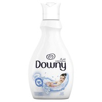Downy concentrate fabric softener gentle 1.5 L