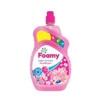 Foamy Fabric Softener 5100ML