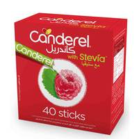 Canderel Green Stevia Pack of 40
