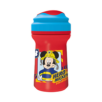 Toodler Premium Tumbler With Lid Mickey