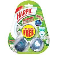 HARPIC ITC 50GX2+1 JASMINE