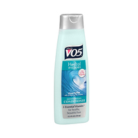 VO5 Herbal Escapes Moisturizing Conditioner Ocean Refresh 370ML