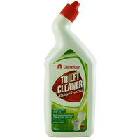 Carrefour Pine Freshness Toilet Cleaner 750ml