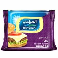 Almarai Burger Slice Cheese 200g