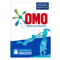 OMO Top Load Laundry Detergent Powder 3kg